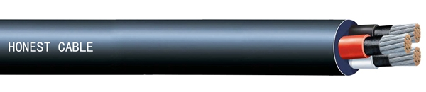 H01n2-d Welding Cable Rubber Har 10-120 mm² QMM Ground Wire Welding Line PR//metre
